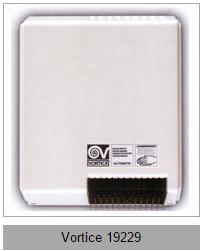Vortice Auto Hand Dryer – Vortice 19229 – Optimal Dry A