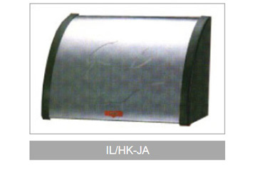 Auto Stainless Steel Hand Dryer–IL/HK-JA