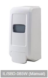 Soap Dispensers – IL/SBD-085W (Foam)
