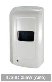 Soap Dispensers – IL/SBD-086W (Foam)