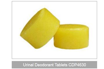 Urinal Deodorants Tablets � Urinal Deodorant Tablets CDP4630